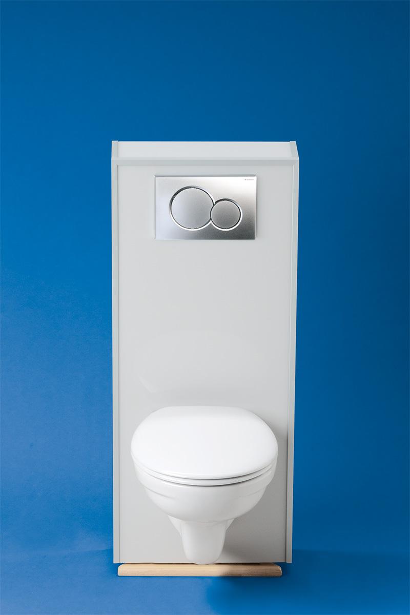WC-Steine Zubehör